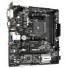 Материнскую плату ASRock A320M-HDV (Soc-AM4, AMD A320, mATX, DDR4, SATA3, USB 3.0), купить за 4030руб.