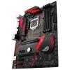 Материнскую плату Asus Rog STRIX B250H Gaming LGA 1151, ATX, DDR4 DIMM, купить за 7585руб.