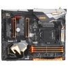 Материнская плата Gigabyte Z370 Aorus Gaming 5 (Soc-1151 Z370 DDR4 ATX SATA3 LAN-Gbt USB3.1 Wi-Fi DP/HDMI), купить за 15 765руб.