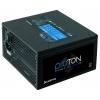 Блок питания Chieftec BDF-600S 600W APFC, fan 12 cm, купить за 3810руб.