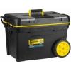 Ящик для инструментов Stayer Professional, черный, купить за 3 930руб.