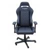 Игровое компьютерное кресло DXRACER OH/DF73/N, черный, купить за 28 990руб.