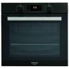 Духовой шкаф Hotpoint-Ariston FA3 841 H BL HA, черный, купить за 21 600руб.