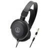 Audio-Technica ATH-AVC200, черные, купить за 2 465руб.