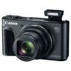 Цифровой фотоаппарат Canon PowerShot SX730 HS, черный, купить за 24 210руб.