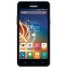 Смартфон Philips V526 8Gb LTE 2Sim, темно-синий, купить за 6990руб.