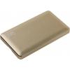 Корпус для внешнего жесткого диска AgeStar 3UB2A16C, золотистый, купить за 1 070руб.
