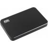 Корпус для внешнего жесткого диска AgeStar 31UB2A18, черный, купить за 1 020руб.