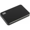 Корпус для внешнего жесткого диска AgeStar 3UB2A18C, черный, купить за 1 045руб.