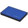 Корпус для внешнего жесткого диска Orico 2588US3-BL, синий, купить за 990руб.