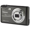 Цифровой фотоаппарат Rekam iLook S955i, черный, купить за 3 499руб.