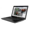 Ноутбук HP ZBook 17 G3 Y6J64EA, черный, купить за 96 825руб.