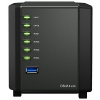 ������� ���������� Synology (DS416SLIM 4BAY), ������ �� 25 740 ���.