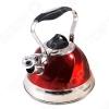 Чайник для плиты Vitesse VS-1119 (3,0 л) со свистком, купить за 2 520руб.
