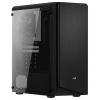 Thermaltake Versa N23 CA-1E2-00M1WN-00 Black, купить за 3 150 руб.
