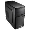 Корпус AeroCool Qs-182 450W Black (mATX, 450 Вт, USB 3.0), купить за 3 315руб.