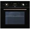 Духовой шкаф Electronicsdeluxe 6009.02эшв-039, электрический, купить за 11 715руб.