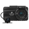 Автомобильный видеорегистратор Neoline WIDE S49, 2 камеры, купить за 6 990руб.
