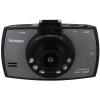 Автомобильный видеорегистратор Telefunken TF-DVR25HD, 1920х1080, купить за 2 835руб.