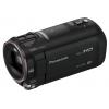 Видеокамера Panasonic HC-V770, черная, купить за 23 399руб.