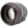 Объектив Canon EF 50 mm f/1.2L USM, купить за 90 299руб.