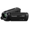 Видеокамера Panasonic HC-V380, черная, купить за 17 499руб.