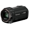 Видеокамера Panasonic HC-V760 Black, купить за 22 999 руб.