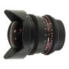 Объектив для фото Samyang MF 8mm T3.8 AS IF UMC Fish-eye CS II VDSLR Canon EF, купить за 17 799руб.