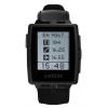 Умные часы Pebble Smartwatch Steel, черные, купить за 11 855руб.