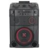 Музыкальный центр Midi LG OM7550K, купить за 22 800руб.