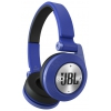 Гарнитура bluetooth JBL Synchros E40BT Bluetooth, синяя, купить за 4 770 руб.