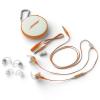 Bose SoundSport (iOs), оранжевые, купить за 8 910руб.