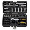 Набор инструментов BERGER BG043-14, 43 предмета, купить за 2 495руб.