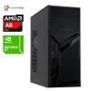 CompYou Home PC H557 (CY.370763.H557), купить за 18 820руб.