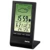Термометр бытовой Hama TH-100 H-75297, черный, купить за 1530руб.