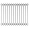 Радиатор отопления Dia Norm Delta Standard 3057, 20 секций, радиатор стальной трубчатый, купить за 17 150руб.