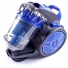 Пылесос Endever VC-560 черно-синий, купить за 2 710руб.