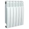 Радиатор отопления Royal Thermo BiLiner 500 х8, купить за 6 700руб.