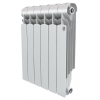 Радиатор отопления Royal Thermo Indigo 500, 10 секций (1920 Вт), купить за 6 250руб.