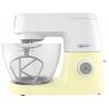 Кухонный комбайн Kenwood KVC5100Y, белый/желтый, купить за 37 460руб.