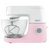 Кухонный комбайн Kenwood KVC5100P, белый/розовый, купить за 37 460руб.