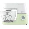 Кухонный комбайн Kenwood KVC5100G, белый/зеленый, купить за 37 460руб.