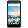 Смартфон Digma HIT Q500 3G 1/8Gb, черный, купить за 3 330руб.
