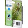 Картридж Epson Стрекоза T0815 light blue, купить за 1 260руб.