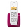 Радиотелефон Gigaset A230, Пурпурный, купить за 1 530руб.