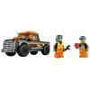 ����������� Lego City ����������� 4x4 � �������� ������� (60085), ������ �� 0���.