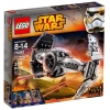 ����������� Lego Star Wars (75082) ���������� �������� TIE �����������, ������ �� 0���.