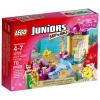 Конструктор LEGO Juniors Карета Ариэль (10723), купить за 850руб.
