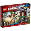 Конструктор LEGO Ninjago Остров тигриных вдов (70604), купить за 3 705руб.
