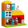 Конструктор LEGO Duplo Моя первая ферма (10617), купить за 1 260руб.